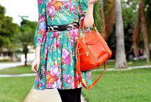 Stuff I'd love to wear...my style