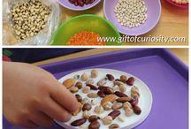 seeds crafts