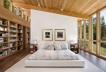 next house bedrooms