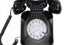 Teléfonos y Cosas Curiosas