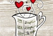 Hearts / Pure love
