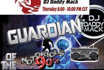 Guardian of the Retro Galaxy DJ Daddy Mack(c) / DJ Daddy Mack(c) Live www.wdepradio Thurs 6-8 Pacific 8-10 Central Space Bar Drive Inn Presents Guardian of the Retro Galxy Live.... #yyj #djdaddymack© #bstvctrwddngDJ #best_victoria_wedding_DJ #djddymck(c) #bstwddngdj #yyj #SIDOG #bstvctrvntdj #dj9111 #best_event_DJ #best_victoria_DJ #affordable_DJ_service