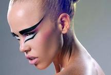 Opera make-up
