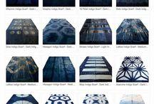Batika a savování