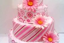 Cute Cakes / Tortas lindas...