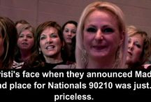 Dance moms Facts