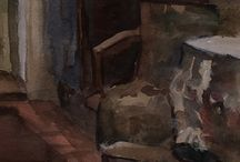Olga Shmyreva. art