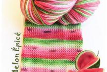 Yarn - beautiful and dye your own