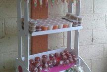 DIY kioski