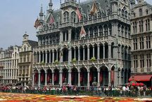 Brussels, Belgium / Tips what to see & do in Brussels, Belgium.