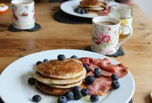 Breakfast Recipes / Breakfast is the most important meal of the day, so make sure your having something interesting and tasty.