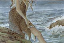 Selkies / by Sophie Moss