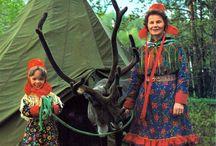 Culture of Scandinavia / Cultures of Scandinavia, - Norway, Denmark, Sweden and Finland