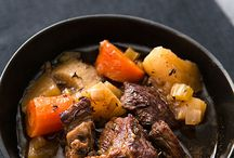 Guinness Beef Stew / by St. Patrick's Day