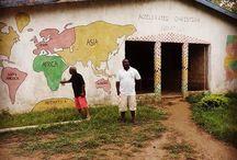 #streetart ||| GHANA