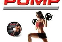 Les Mills Body Pump Home Workout