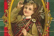 My Roots Entwined - Who am I? / Geneology Canadian: Scottish: English: Irish: