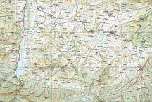 MAPAS - MAPS - MAPES PALLARS JUSSA