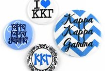 Kappa Kappa Gamma / Kappa Kappa Gamma