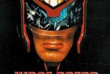 Non Marvel/DC/Darkhorse comic book movies / by Andrew Christianson