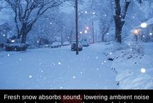 A snowflake here...