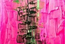 BRADY GURL ART THERAPY IDEAS