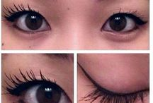 3d Fiber Lashes / Look at all the wonderful things Younique's 3d Fiber Lashes can do for your eyelashes!!