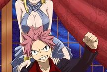 ♡ Fairy Tail ♡
