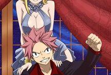 ♡ Fairy Tail ♡
