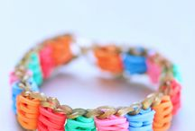 Rubberband Ideas / by Molly Webb