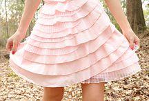 Dresses / by Jessica Sinnett