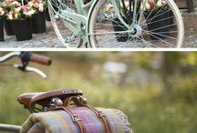 ¡Bicicleta time!