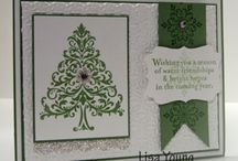 Hand Made Cards / by Zoey Moen