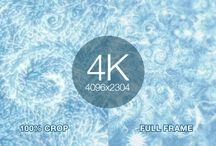 4K Ultra HD abstract VJ visuals / here you can find collection of abstract motion graphics visuals created in Ultra HD 4K resolution for VJ, music videos, show, exhibitions and other events where you need content for big LED screens or projections.