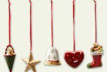 ornaments / porcelán Villeroy & Boch