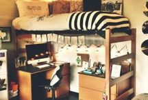 Massey  / Dorm Room stuff
