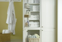 Bathroom Organization / by MasterBrand Cabinets