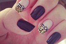Nails / by Krystal Piper