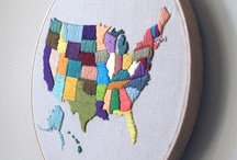Embroidery :: Inspiration