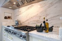 Spaces for Holiday Baking and Cooking / by Jackson Design