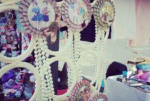 Collares de perlas / Los Tesoros de Mei, handmade