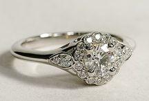 Diamonds are a girl's best friend / Jewellery