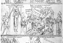 10th - 12th century
