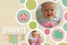 layouts babies