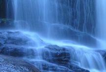 Waterfalls / by Deanna Lynn Sletten