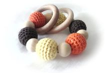 Les anneaux hochets Créatifs For Baby