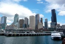 Seattle for a day