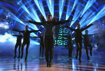 Dance Choreography inspiration