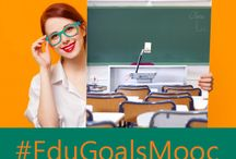#EduGoalsMOOC: The Goal-Minded Teacher / Board created for The Goal-Minded Teacher: Challenges to Transform Student Learning MOOC (#EduGoalsMooc, #AprendeINTEF) http://mooc.educalab.es/courses/course-v1:MOOCINTEF+EduGoalsMOOC+2018_ED1/about