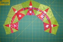 Quilts - techniques, patterns, how to